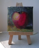 Miniature Apple (GIFTED)